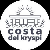 Costa Del Kryspi - Logo